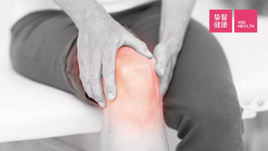 天气变化可能会引起骨关节炎患者的痛感加重