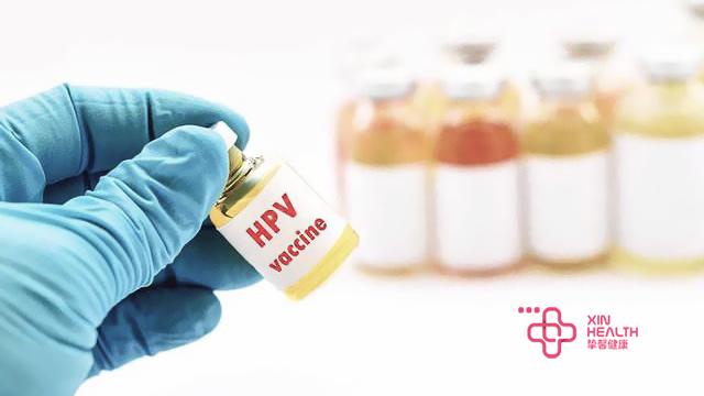 接种 HPV 疫苗可以有效预防 HPV 病毒感染