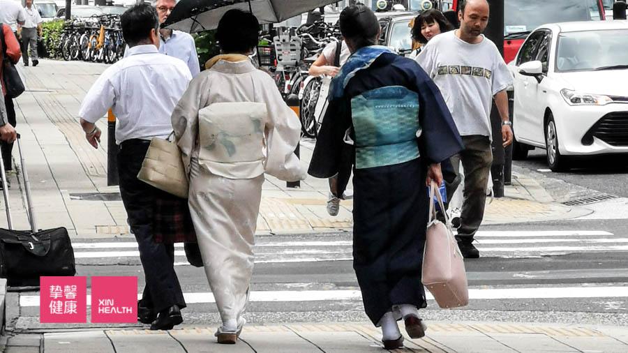 随着病理检查的开展,日本宫颈癌晚期患者逐年减少