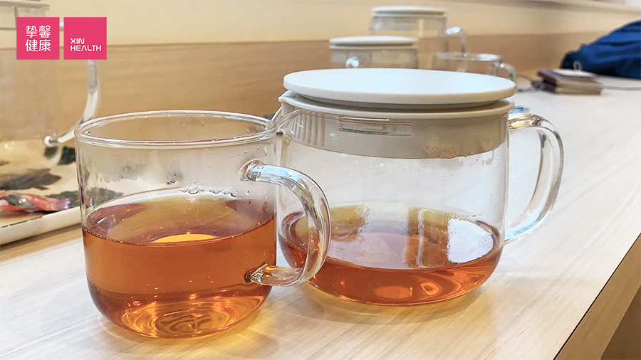 日本肠镜检查医院 为防止用户脱水提供的红茶