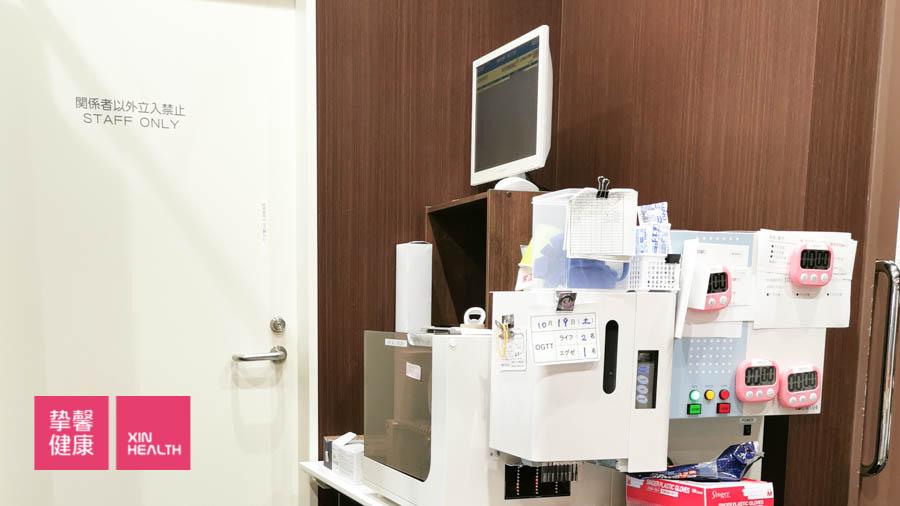 日本高级体检 大阪市立大学医学部附属病院体检部门