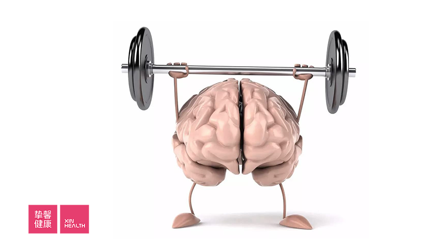 甲状腺激素刺激甲亢患者大脑异常兴奋