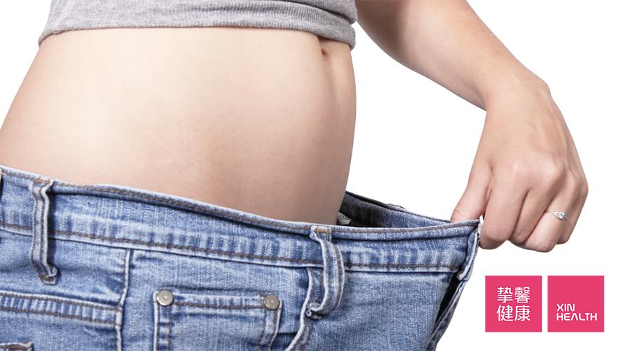 胃容量不会根着食量减少而变小