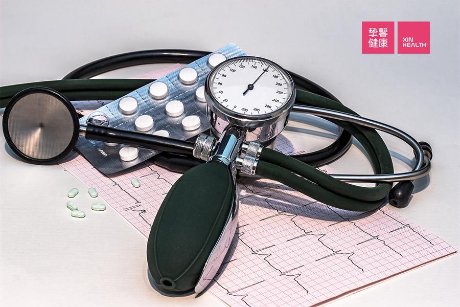 心脏病患者患中风概率高