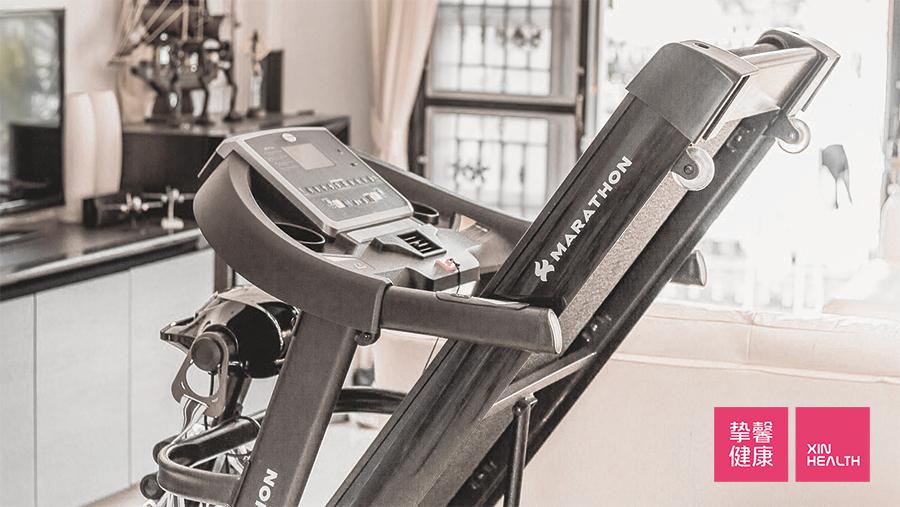 慢跑就是一种锻炼心脏的有氧运动