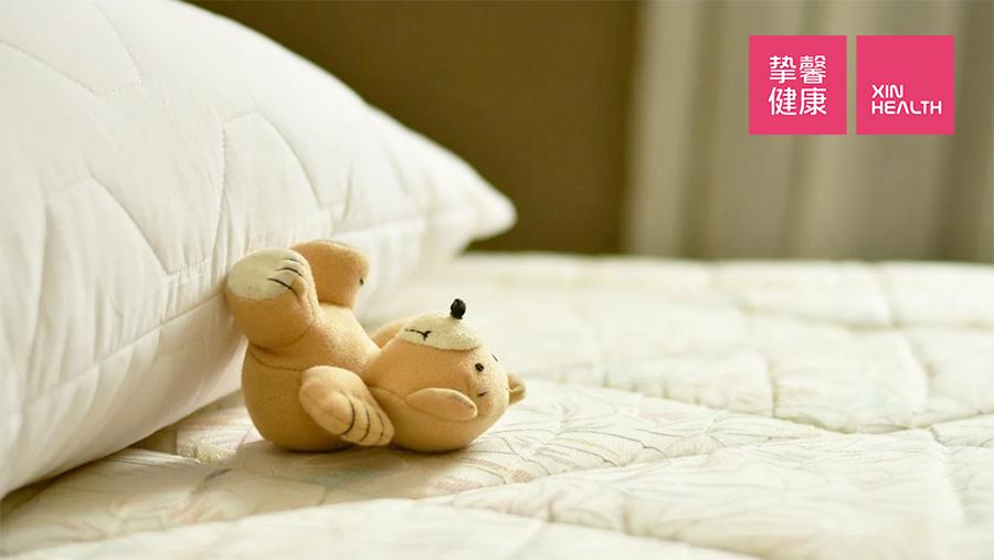 平躺是大部分人的最佳睡姿