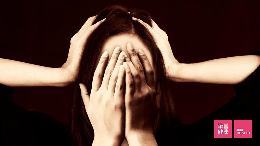 精神病患者承受着非常大的压力