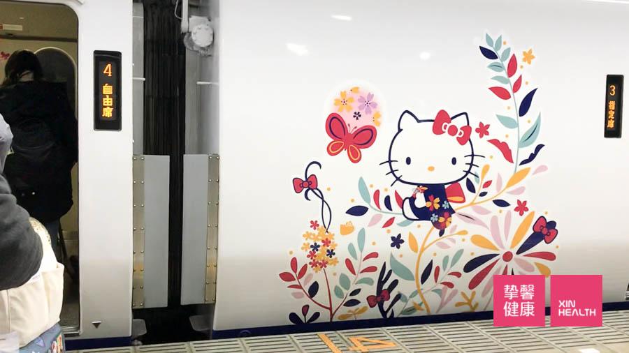 JR Haruka 遥望号 大阪关西机场直达天王寺