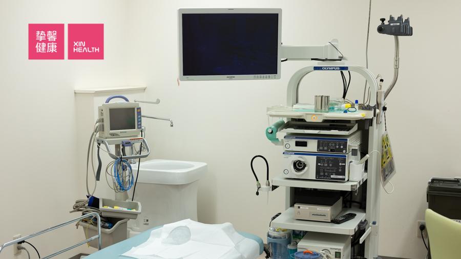 胃镜检查设备