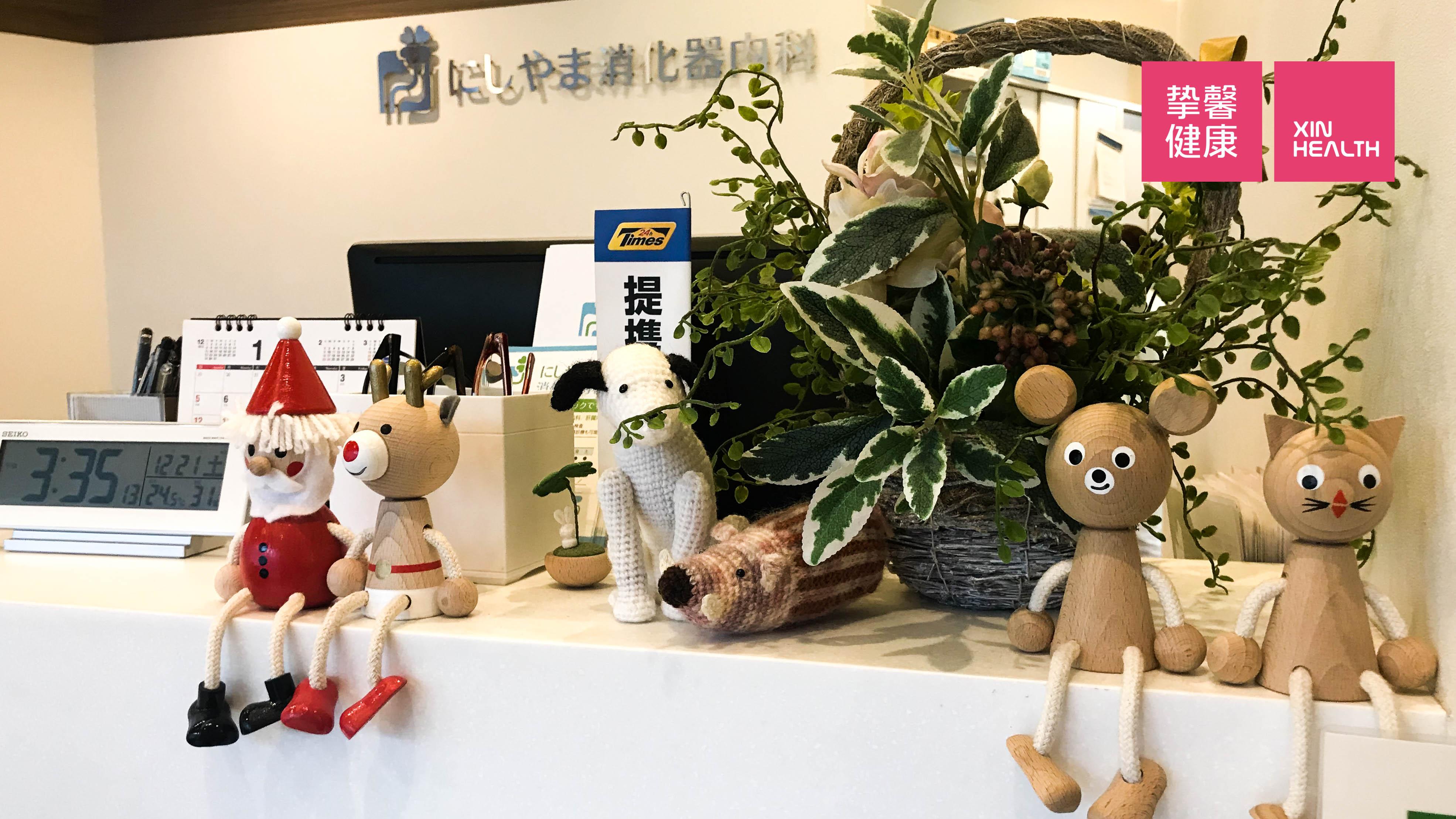日本肠镜检查医院 西山消化器内科医院