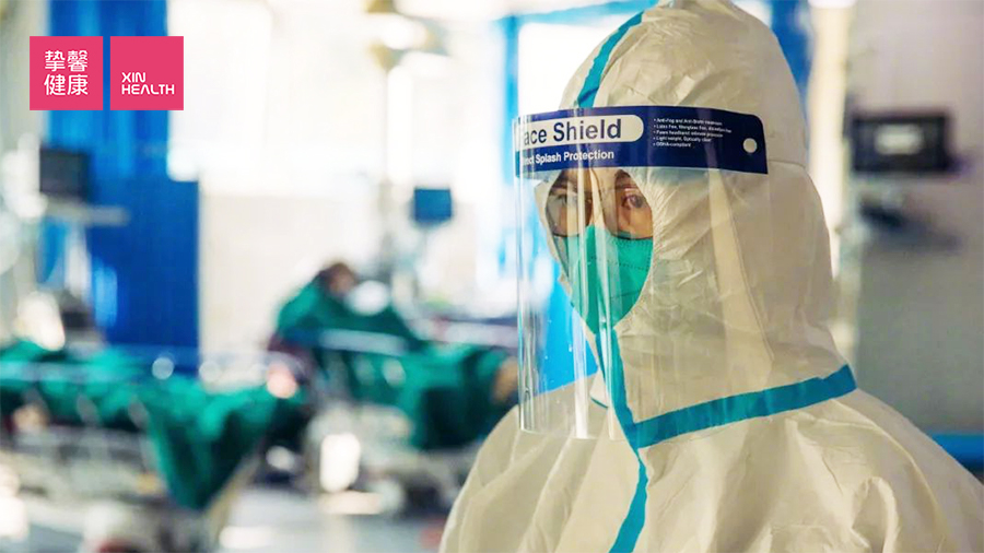 新冠状病毒肺炎爆发 让2020不再平静