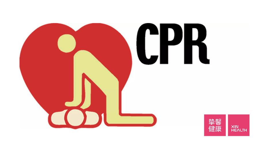 心肺复苏简称:CPR