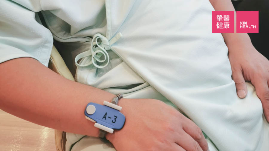 定期体检是保障健康的基础