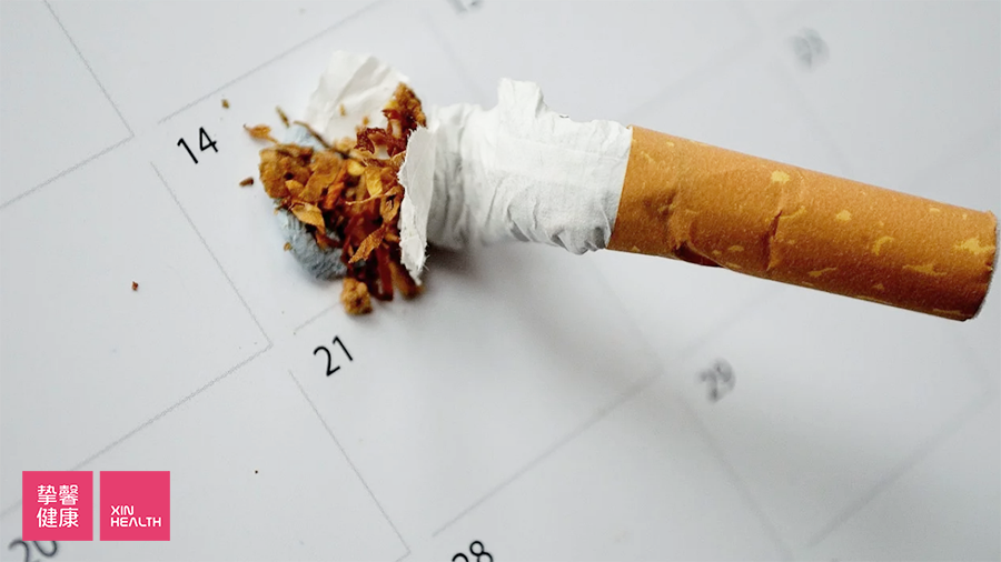 长时间吸烟,很可能就是压倒健康的最后一根稻草