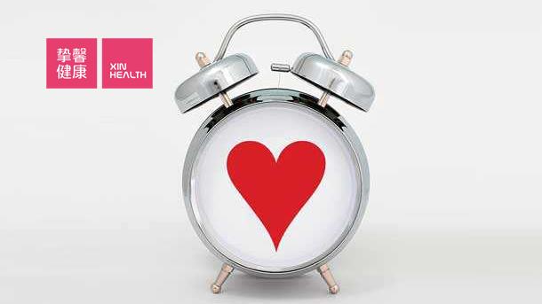 心血管疾病的预防,要时时刻刻敲响警钟