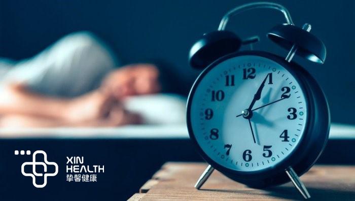 最好的安静形式是睡眠