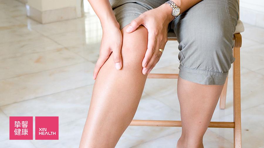 关节处是最容易发生骨科疾病的地方