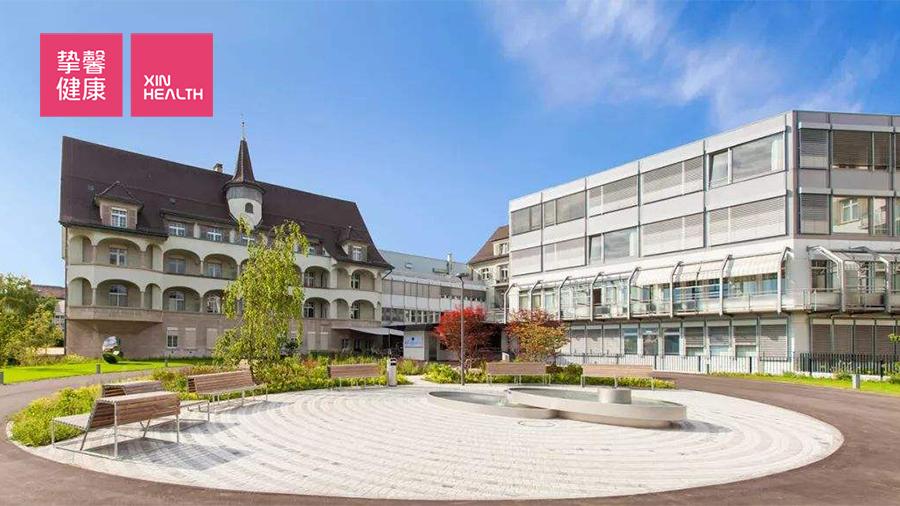 瑞士吉尼列尔医院