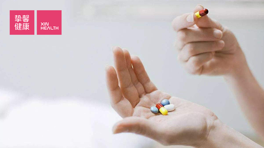 慢性病患者需要长期服药