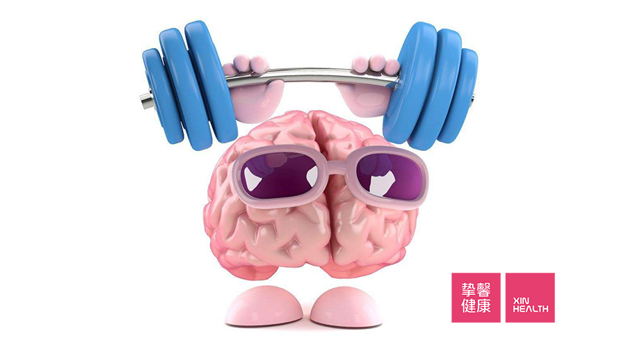 保持大脑的健康十分重要