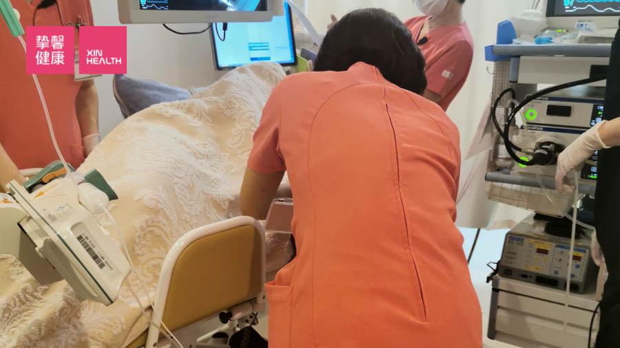 日本高级体检 高质量服务