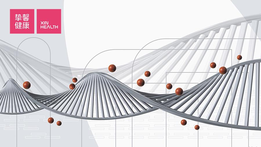 基因检测十分重要