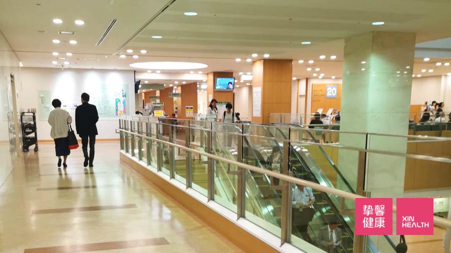 每年为什么会有很多人选择去日本体检和治疗?