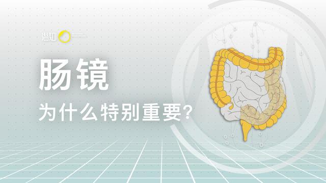 「健康科普视频」肠镜为什么特别重要,你知道吗?