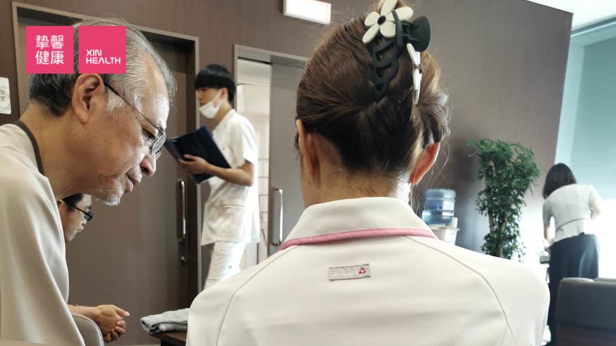 我为什么会选择日本体检看病?