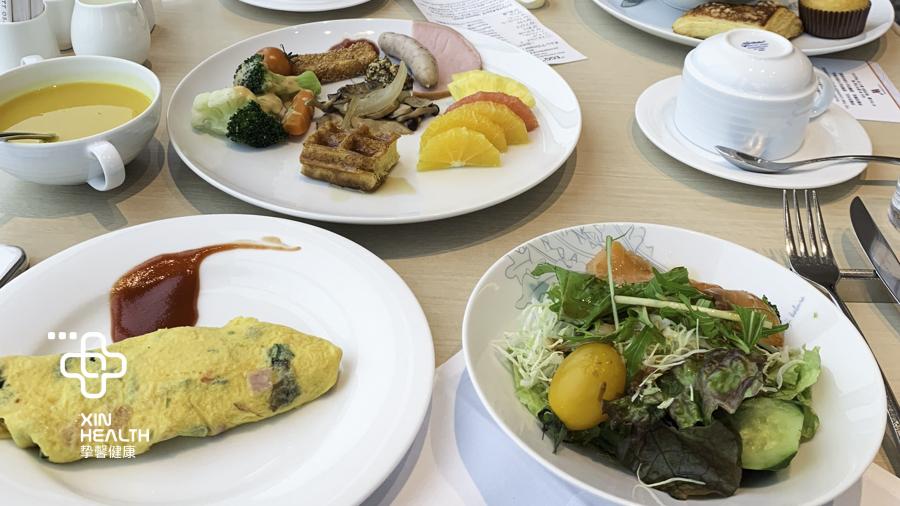 除了体检,怎样饮食能像日本人那么长寿?