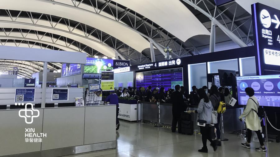 日本体检东京和大阪怎么选比较好?