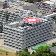 鹿児島大学病院