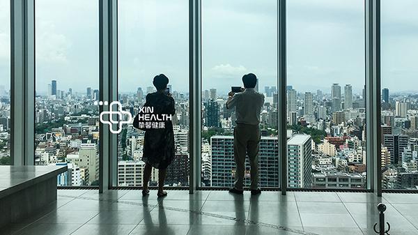 老年人日本体检做哪些项目?