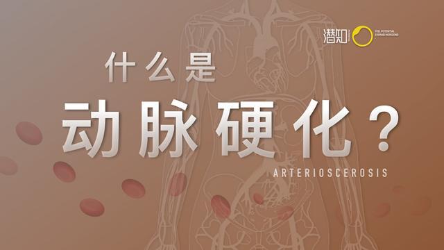 「健康科普视频」什么是动脉硬化?会导致什么疾病?如何检查?