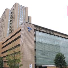 帝京大学医学部附属医院