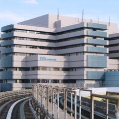 横滨市立大学附属医院
