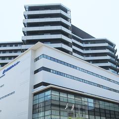 大阪国际癌症中心(原大阪府立成人病中心)