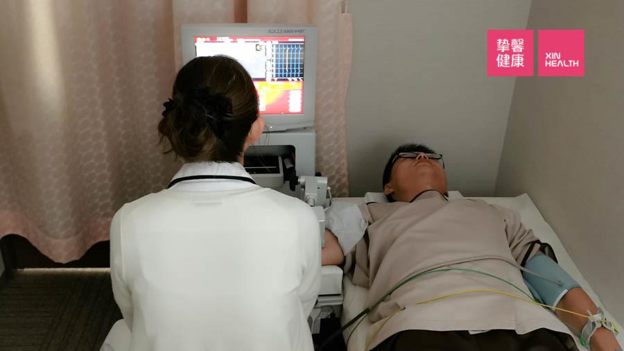 国外全身体检是什么样子的?和国内有什么区别?