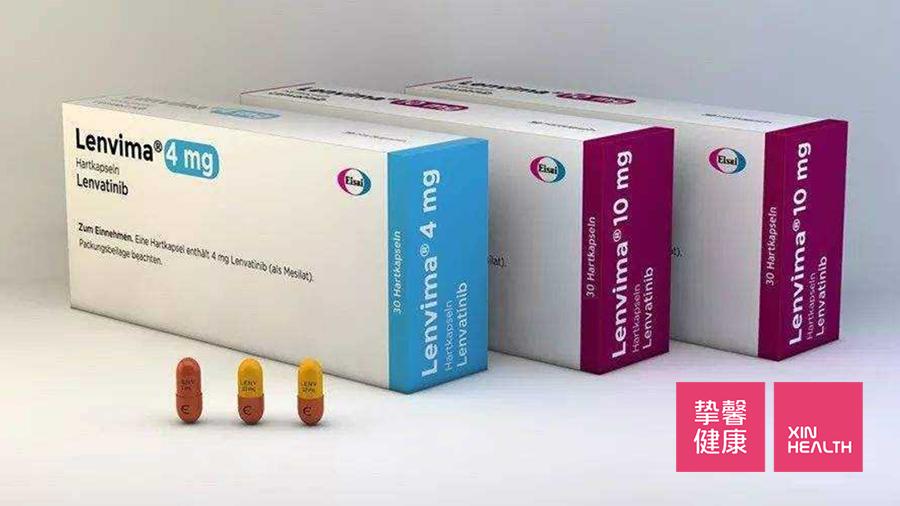 甲状腺癌特效药可以延缓老年患者生存期