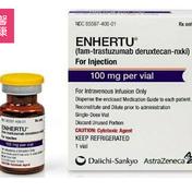 HER-2 乳腺癌新药 ENHERTU 在美国和日本上市,为什么比靶向药效果更好?(上)