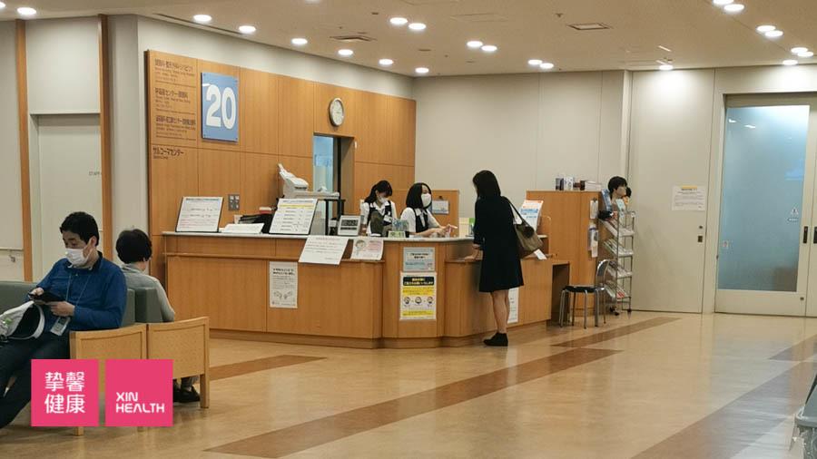 去东京体检,为什么选择癌研有明医院?