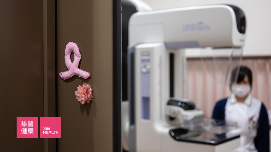 去日本体检查癌症,是如何做的呢?