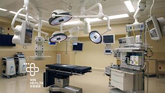 李国新教授揭示了腹腔镜微创手术治疗局部进展期胃癌的研究成果