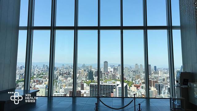 胡先生 2016年5月 赴日本大阪