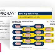 乳腺癌精准药物!诺华Piqray首个乳腺癌PI3K抑制剂
