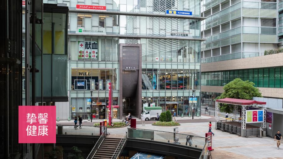 想去日本体检一般可以查哪些项目?