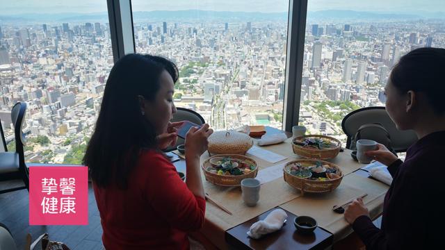 王女士一家、袁先生等 2018年5月 赴日本大阪