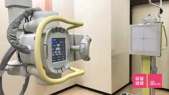 日本体检是怎么查肺癌的?