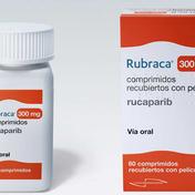 抑制剂治疗胰腺癌:靶向抗癌药Rubraca