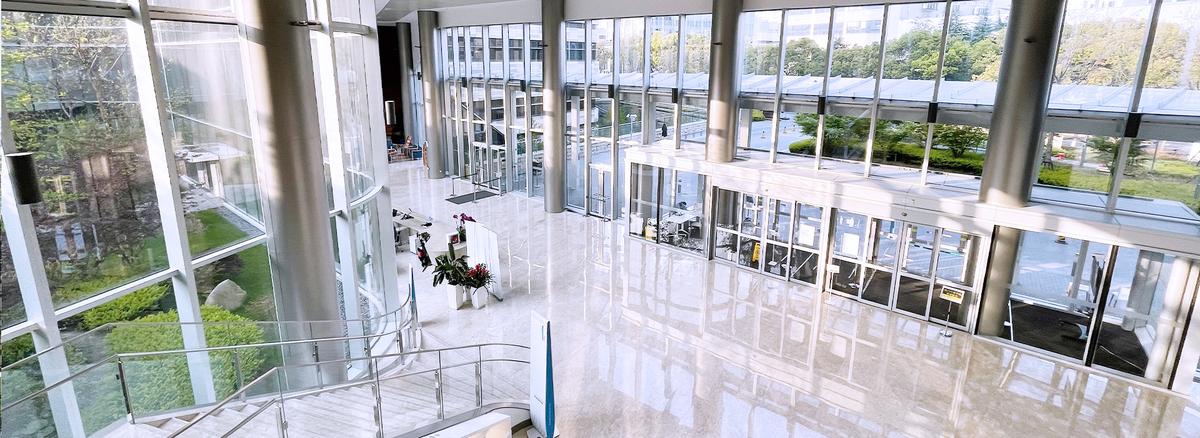 上海国际医院的高端体检,感受区别如此之大